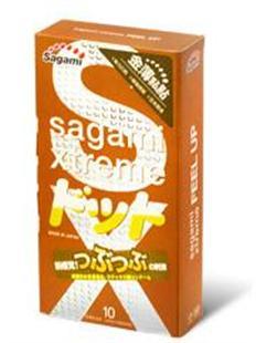 Bao cao su Sagami Extrame Feel Up