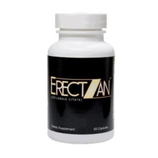 ErectZan- Dược thảo tăng cường sinh lý